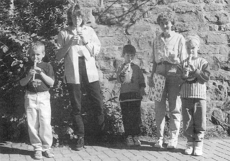 Flötenkreis1997