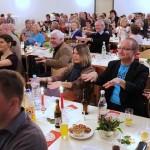 Gemeindehausfest