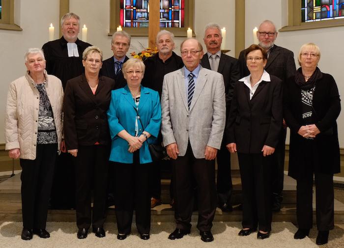 Jubelkonfirmation 2014