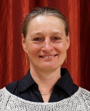 Pfarrerin Susanne Weiling