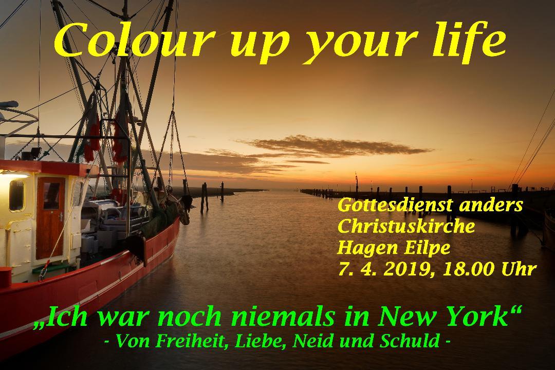 Colour-up