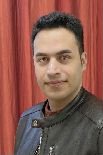 Saeid Ashrafizadeh